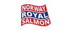 Norway Royal Salmon