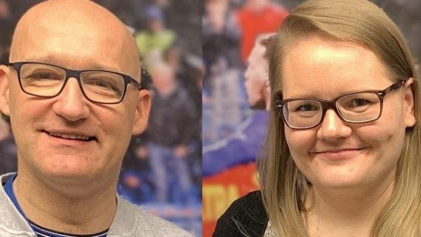 FiiZK starter året med å ønske velkommen til nye kollegaer på Ranheim!
