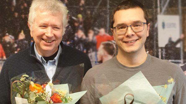 Nye kollegaer ønskes velkommen til FiiZK Digital!
